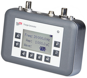 IfTA ChargeGenerator - Function and charge generator
